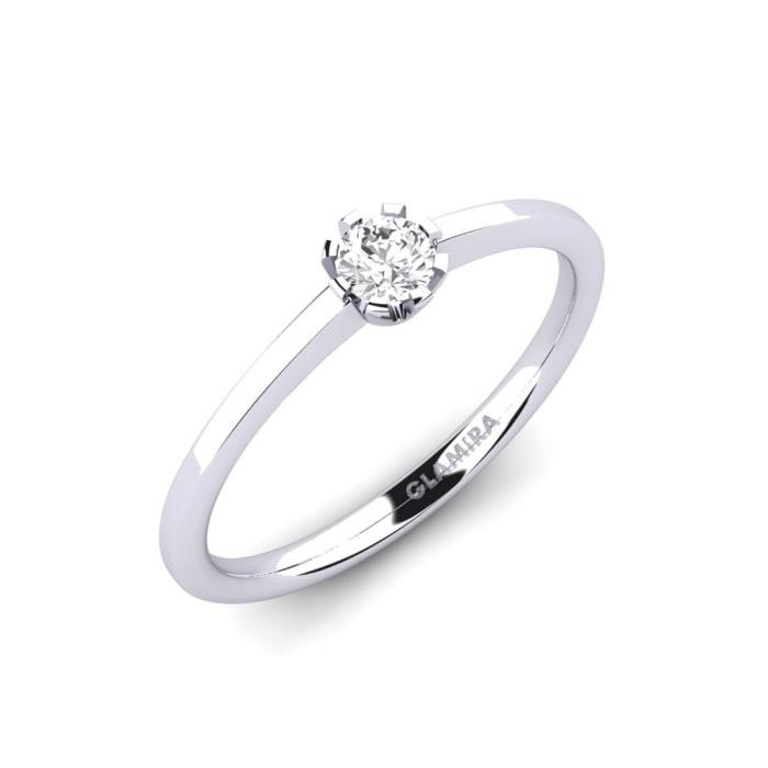 GLAMIRA Ring Linderoth