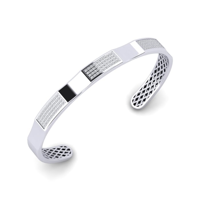 GLAMIRA Bracelet Omar