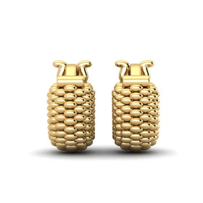 GLAMIRA Earring Oros
