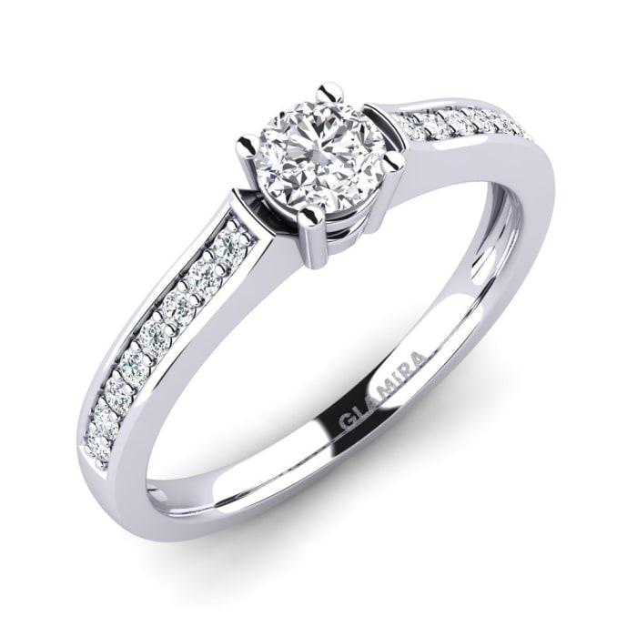 GLAMIRA Diamonds Ring Paris