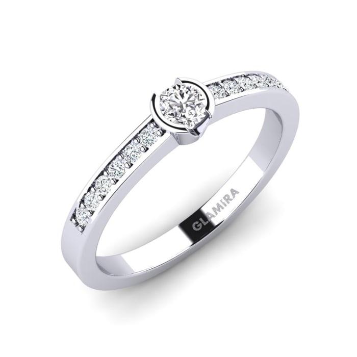 GLAMIRA Ring Penthe
