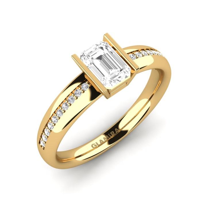 GLAMIRA Ring Perra