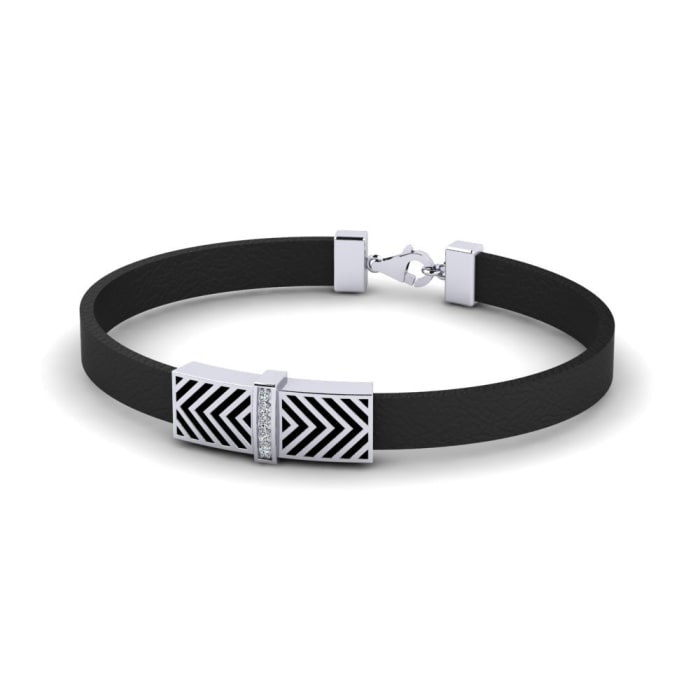 GLAMIRA Bracelet Phione