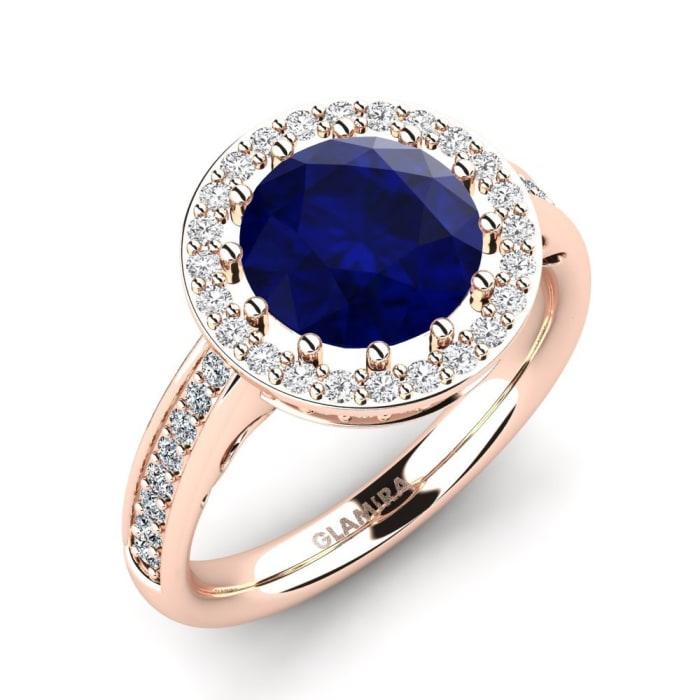 GLAMIRA Ring Pollak