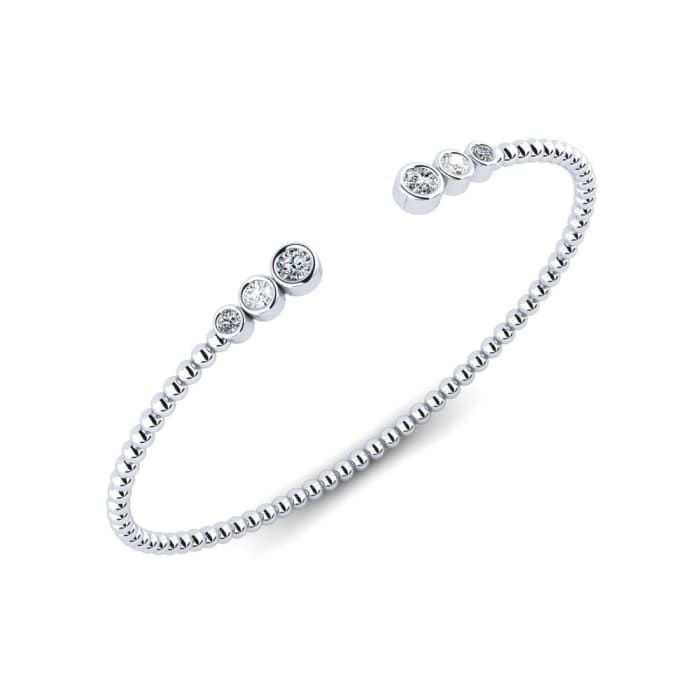 GLAMIRA Bracelet Prudence Large