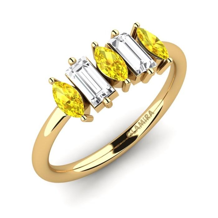 GLAMIRA Ring Baldev