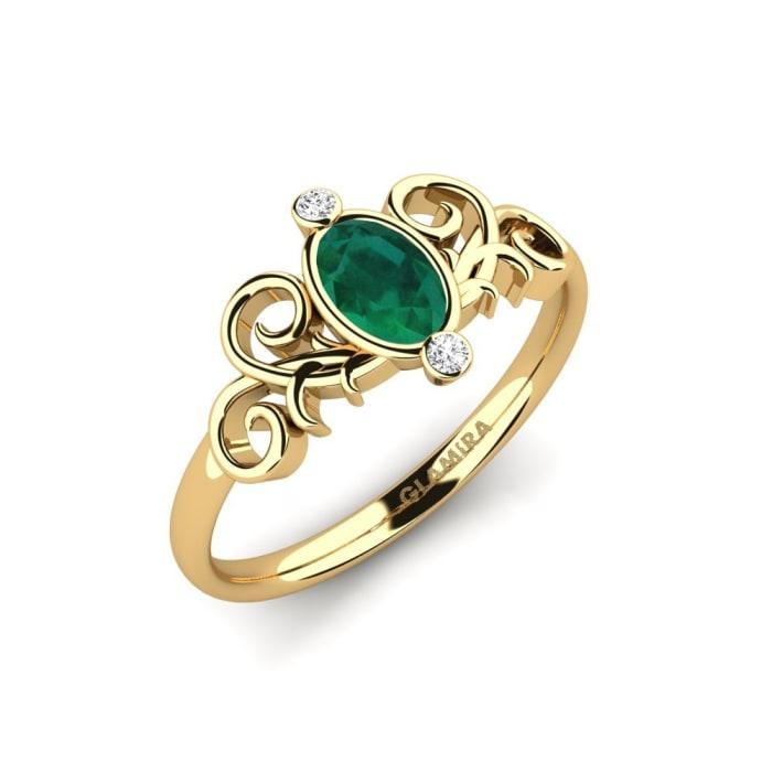 GLAMIRA Ring Lunete