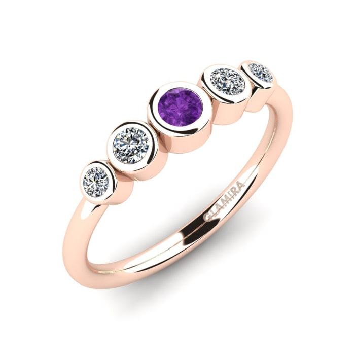 GLAMIRA Ring Meena