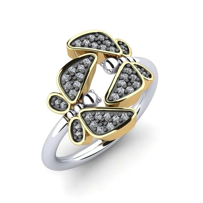 GLAMIRA Ring Randee
