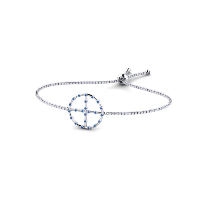GLAMIRA Bracelet Ranko