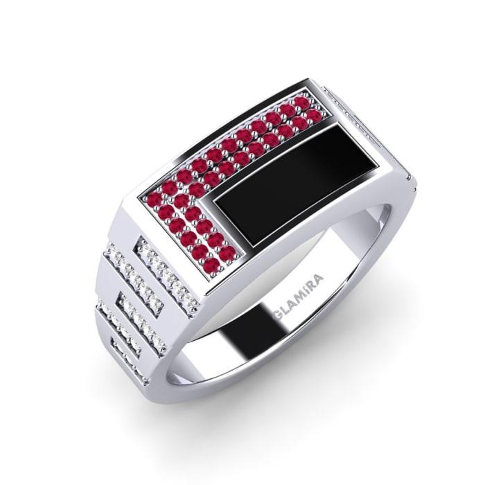 GLAMIRA Ring Raul