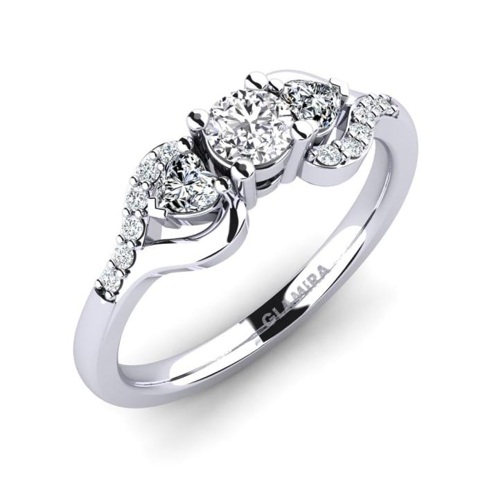 GLAMIRA Ring Roselina