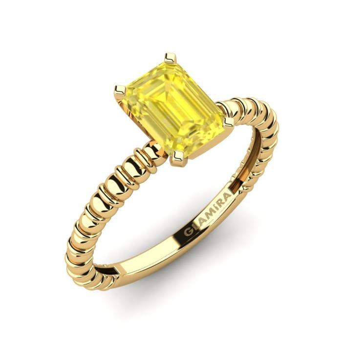 GLAMIRA Ring Rowen