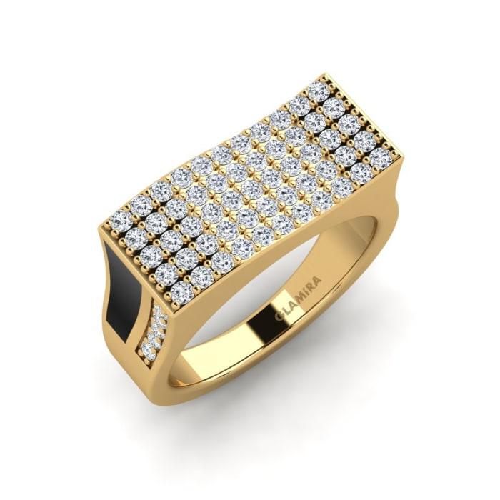GLAMIRA Ring Rylan