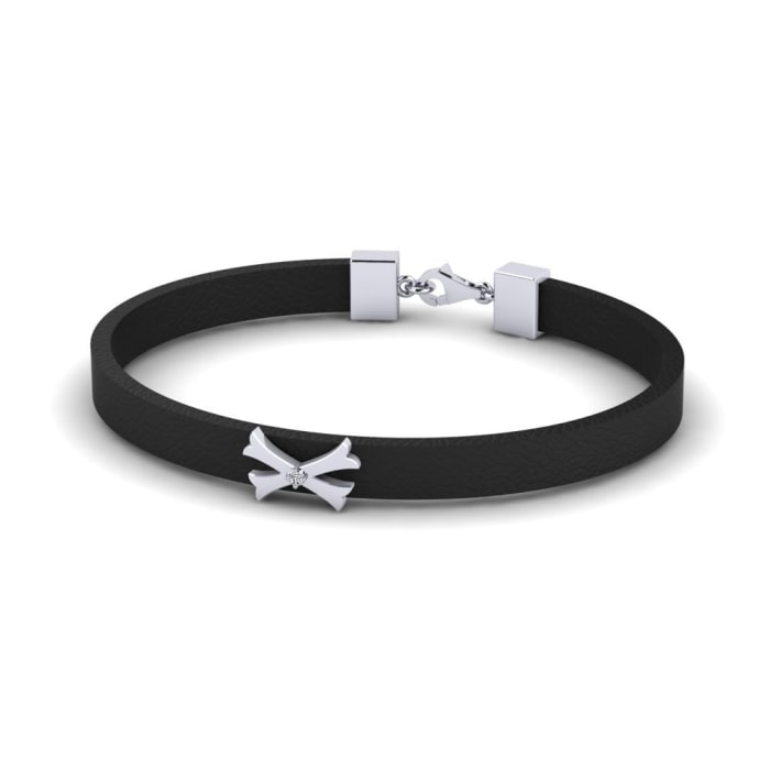 GLAMIRA Bracelet Sanura