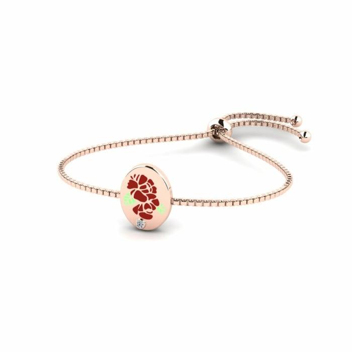 GLAMIRA Bracelet Sasho