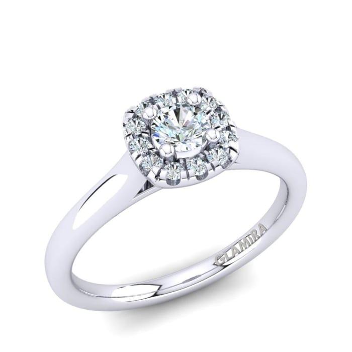 GLAMIRA Ring Savanna
