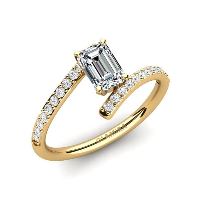 GLAMIRA Ring Simex