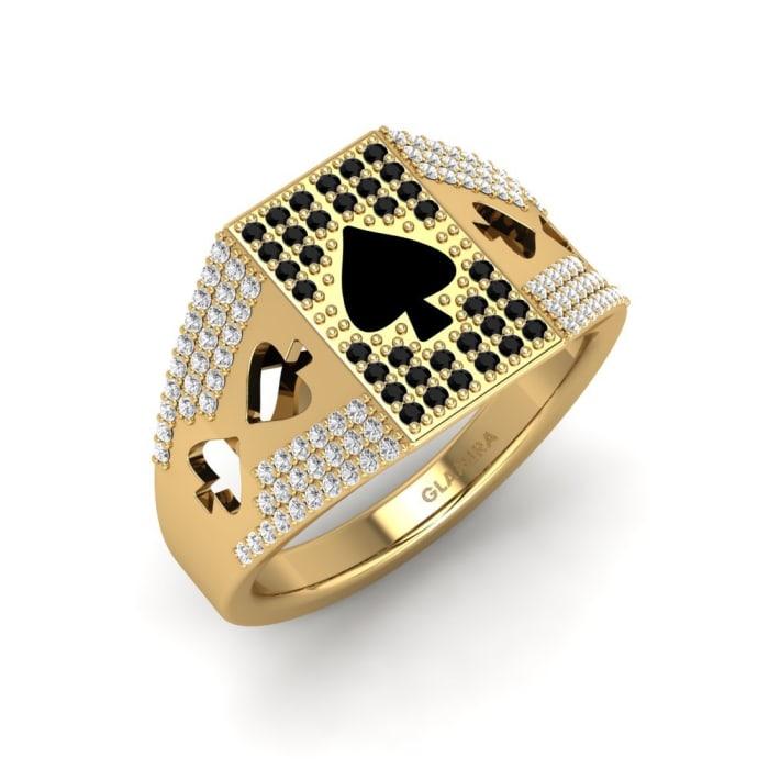 GLAMIRA Ring Tanner
