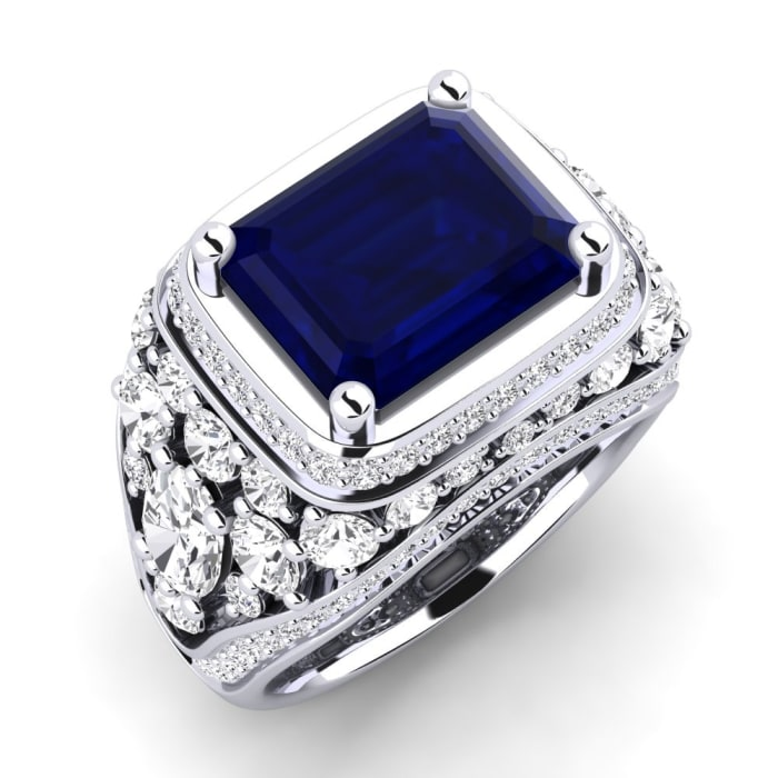 GLAMIRA Ring Tisondria