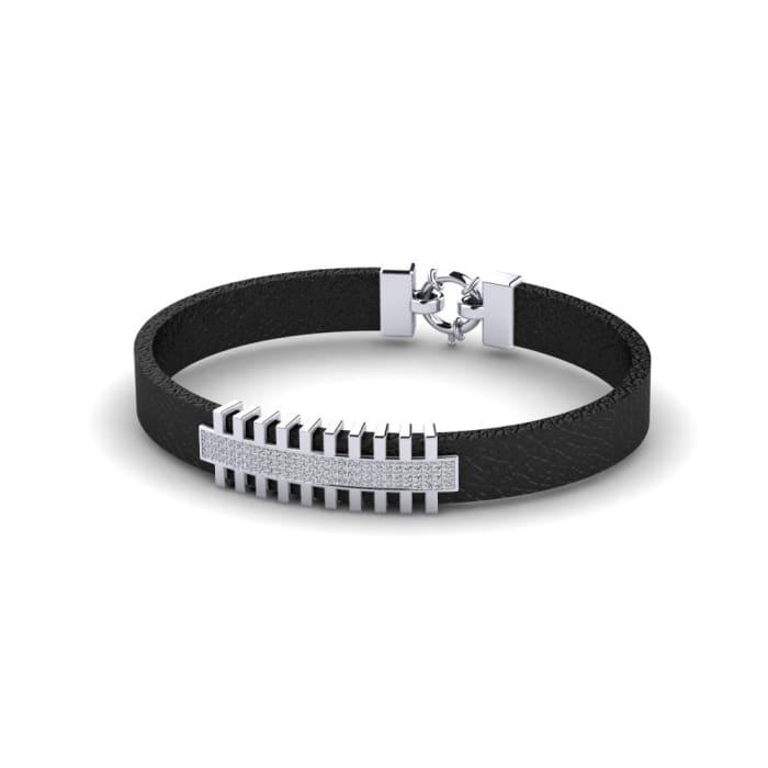 GLAMIRA Bracelet Trexler