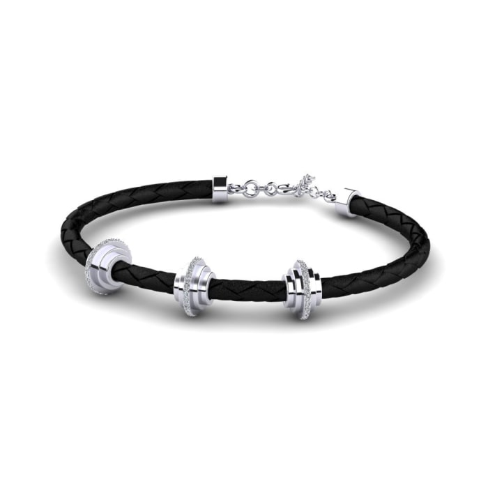 GLAMIRA Bracelet Vanja