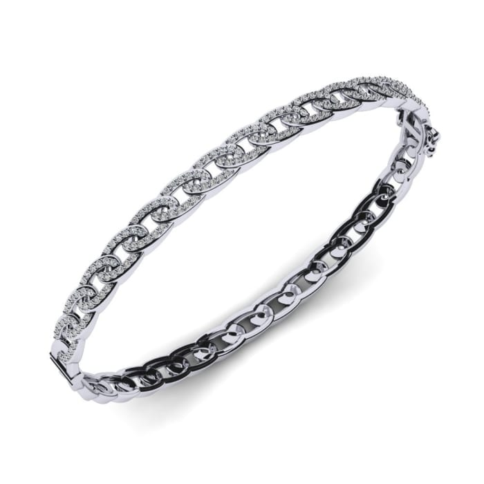 GLAMIRA Bracelet Weavile Large
