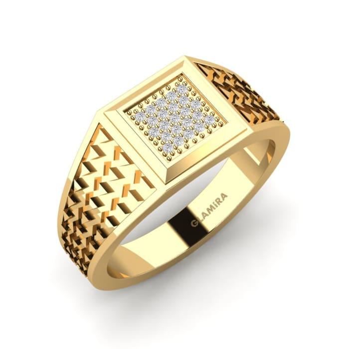 GLAMIRA Ring Wells