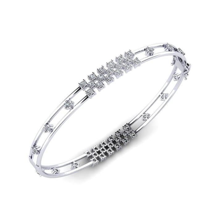 GLAMIRA Bracelet Yamileth Large