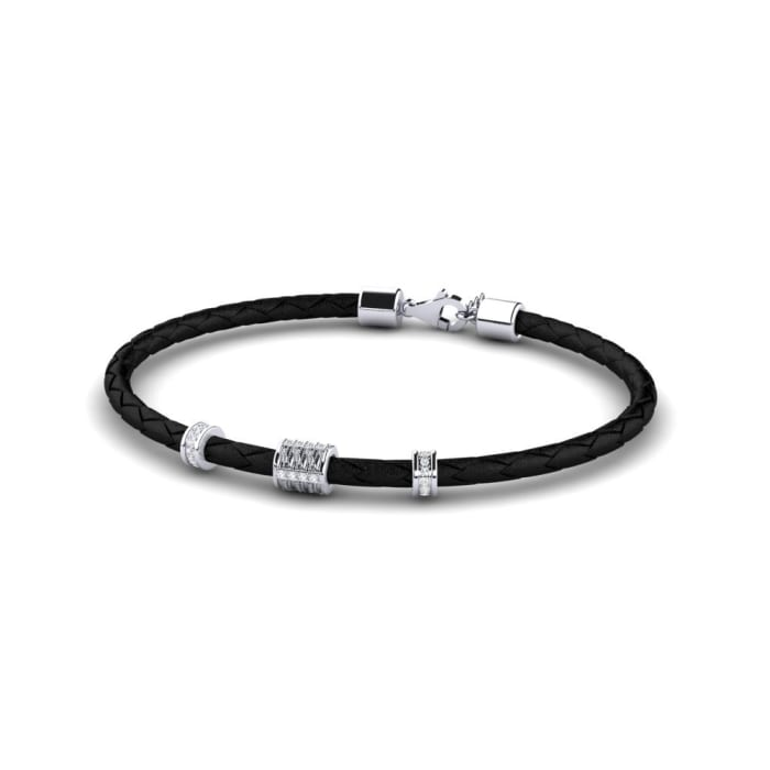 GLAMIRA Bracelet Zia