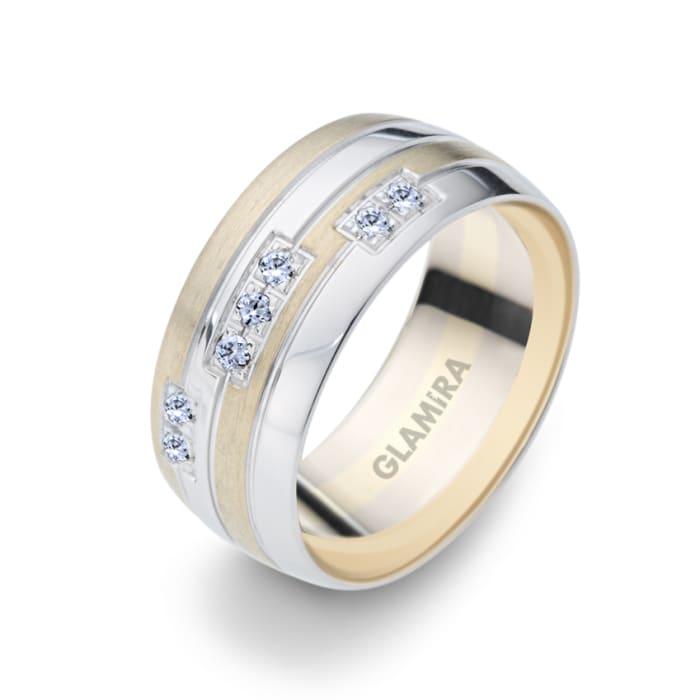 Women's Ring Amazing Sense
