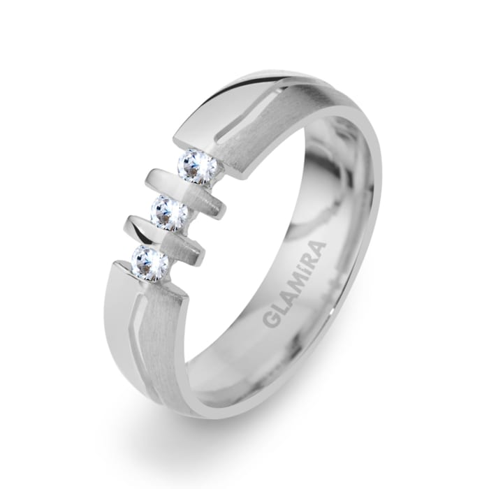 Women's Ring Amazing Dimension
