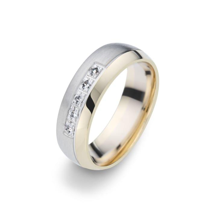 Women's Ring Amazing Serenity