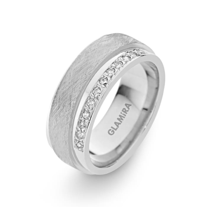 Women's Ring Charismatic Passion