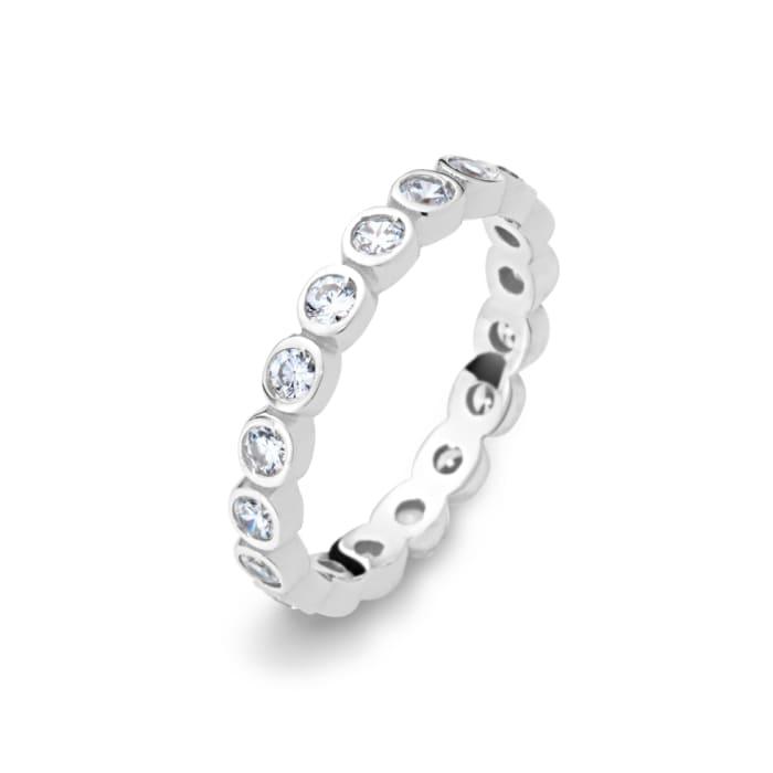 Women's Ring Romantic Memory