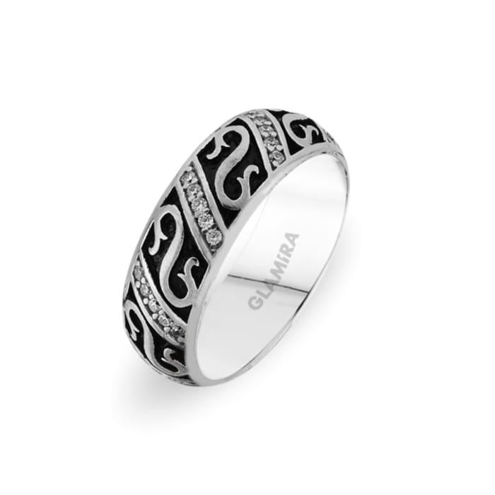 Women's ring Mystic Journey Basic