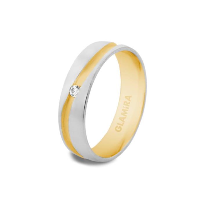 Women's Ring Heavenly Glitz