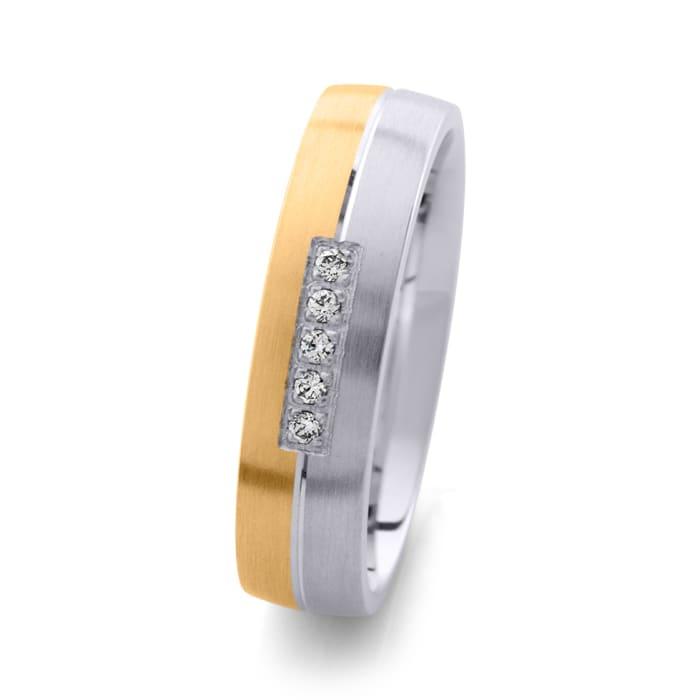 Women's ring Immortal Efect