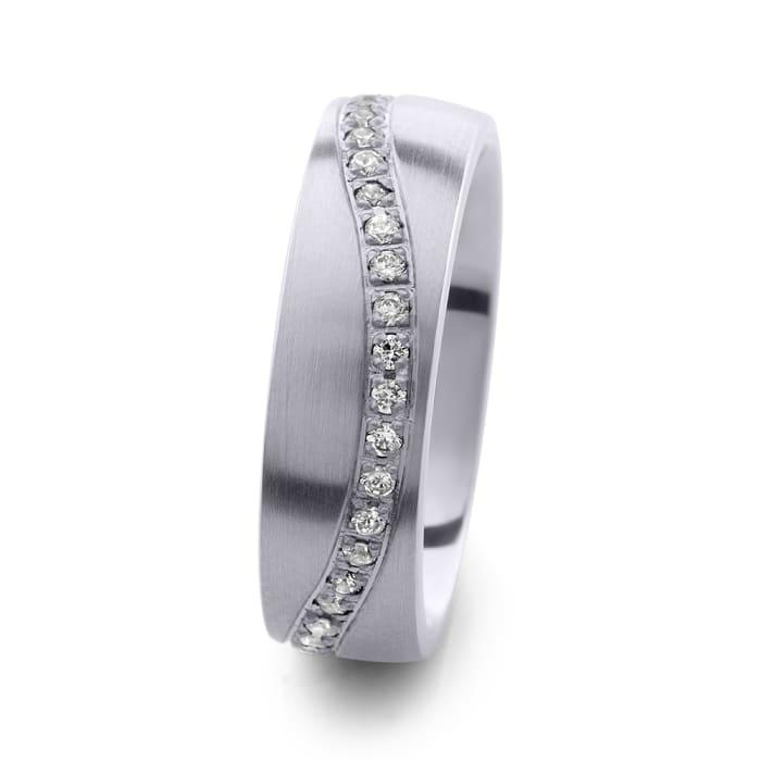 Women's ring Pretty Choice Basic
