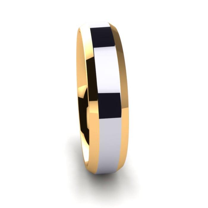 Men's Ring Gracious Cover