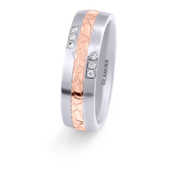 Ženski prsteni Steely Life
