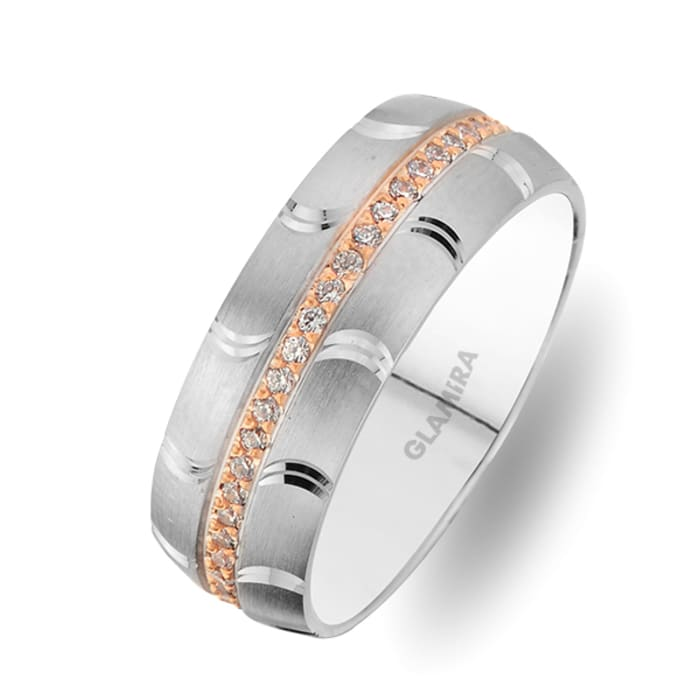 Women's ring Fantastic Know