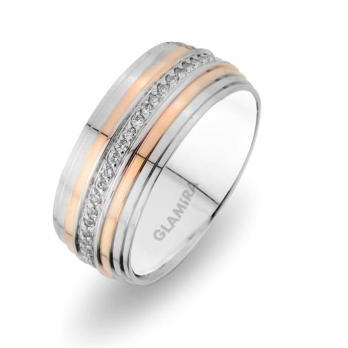 Women's ring Infinite Wishes
