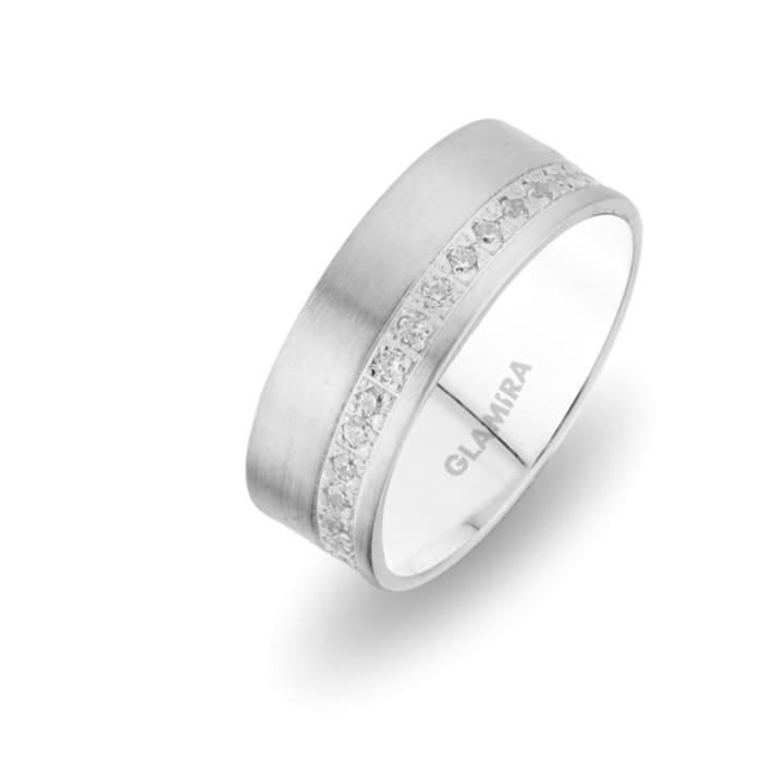Női gyűrű Infinite Adore