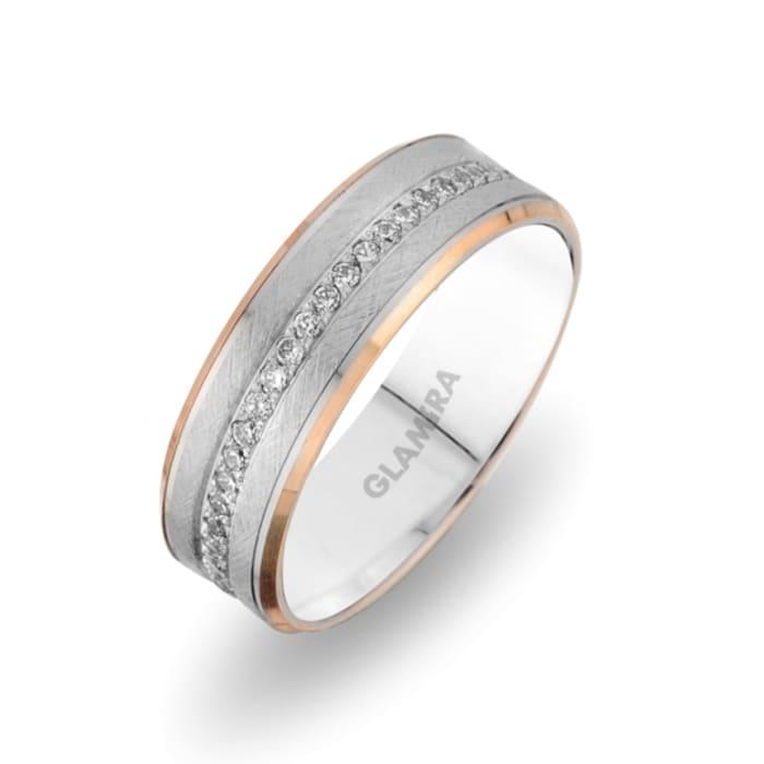 Women's ring Infinite Way