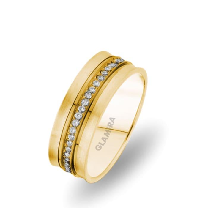 Women's ring Embrace Wonder