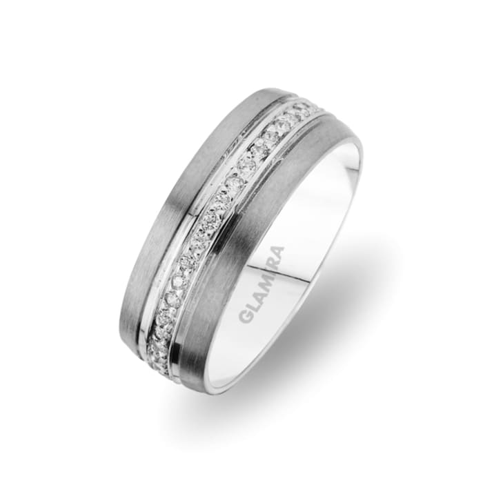 Women's ring Embrace Together
