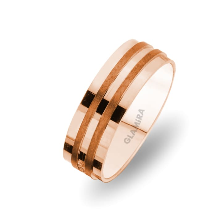 Women's ring Pure Clever
