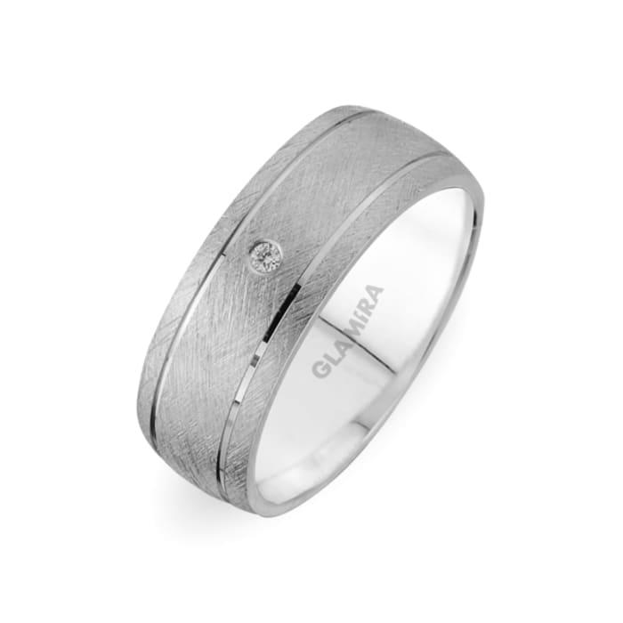 Dámsky prsteň Pure Immortal