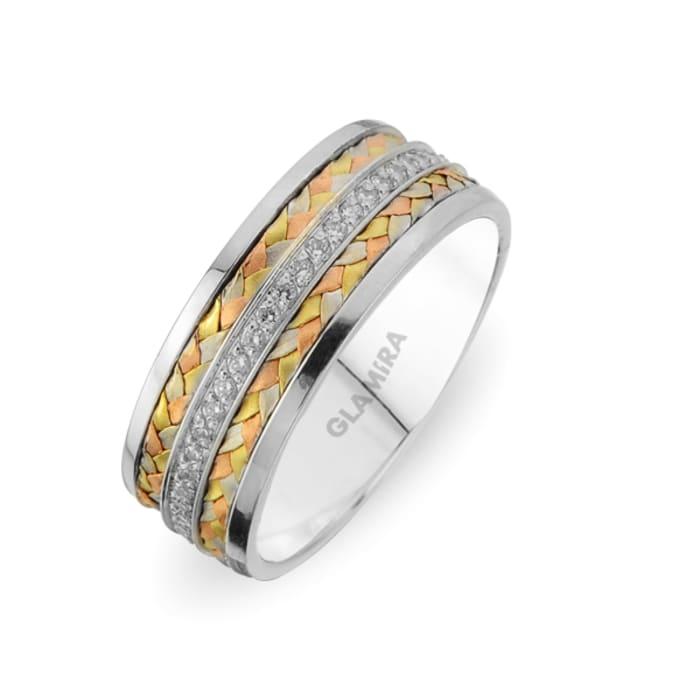Anillo de mujer Gorgeous Look